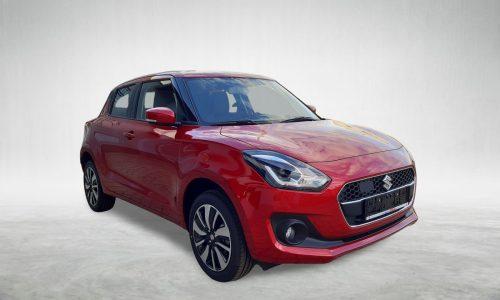 adcar-Suzuk Swift ISG 1,2 GLX 4WD 5MT 306048