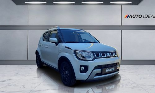 adcar-Suzuki New Ignis ISG 1,2 GL+ 2WD 5MT 214572