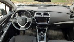 adcar-Suzuki SX4 S-Cross ISG 1,4 Elegance 2WD 6MT 759486