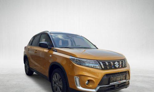 adcar-Suzuki Vitara ISG 1,4 Premium 2WD 6MT 876795
