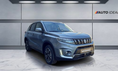 adcar-Suzuki Vitara ISG 1,4 Elegance+ 4WD 6AT A12742