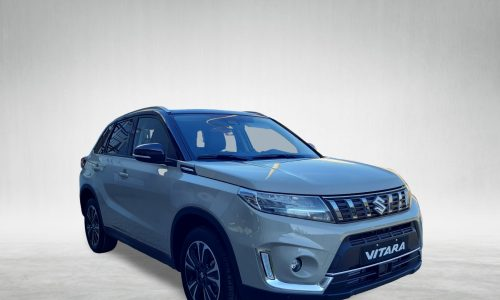 adcar-Suzuki Vitara ISG 1,4 Elegance 4WD 6MT 874687
