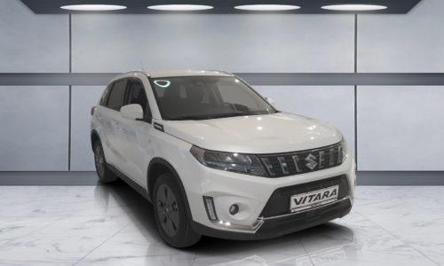 adcar-Suzuku Vitara 1,4 ELEGANCE+  Hybrid , zlatá  s čiernou strechou, 2WD M/T,  A32106
