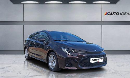 adcar-Swace 1,8 GLX 2WD E-CVT