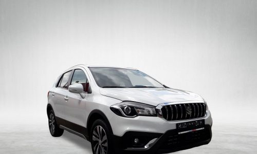 adcar-SX4 S-Cross ISG  1,4 GLX Elegance 4WD 6MT 755128