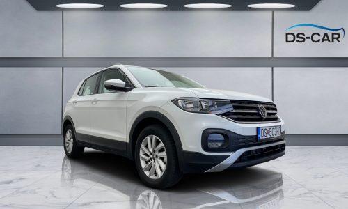 adcar-Volkswagen T-Cross Life 1.0 TSI 6G, 70kw/95ps