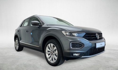 adcar-T-ROC Sport 1.5 TSI ACT DS7, 110kw/150ps