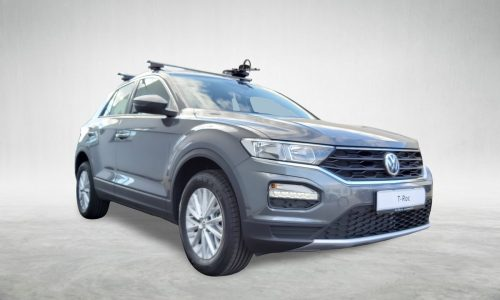 adcar-Volkswagen T-ROC Style 1.0 TSI 6G 85KW/115PS 4 t