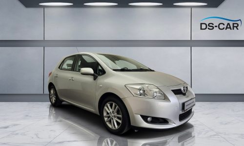 adcar-Toyota Auris 1.6 l Valvematic Style MDS