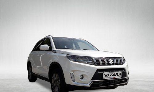 adcar-Vitara ISG 1,4 GL+ Premium 2WD 6MT