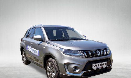 adcar-Vitara ISG 1,4 GL+ Premium 4WD 6MT  šedá metalíza