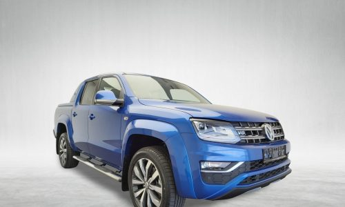 adcar-Volkswagen Amarok Aventura Exclusive 3,0 V6 TDI 4Motion 190KW/258PS