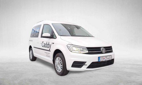 adcar-Volkswagen Caddy Trendline