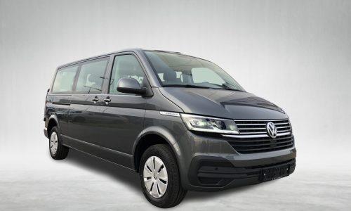 adcar-Volkswagen Caravelle T6.1 Comfortline LR 2,0 TDI 110KW/ 150 PS
