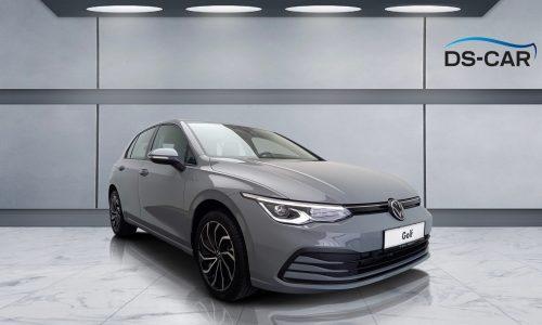 adcar-Volkswagen Golf Limited