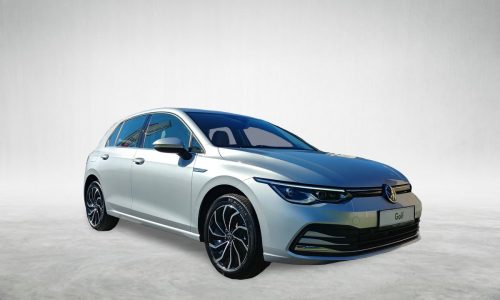 adcar-Volkswagen Golf Style 1.5 TSI ACT 6G 110kw/150ps