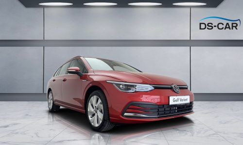 adcar-Volkswagen Golf Variant Style 1.5 TSI ACT 6G 110KW/150PS