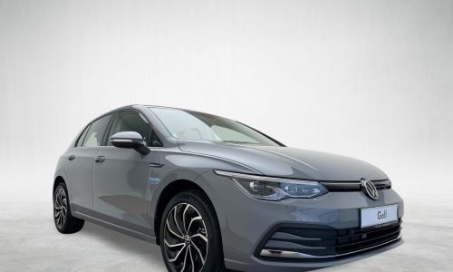 adcar-Volkswagen Golf Style 1.5 TSI ACT 6G 96KW/130PS