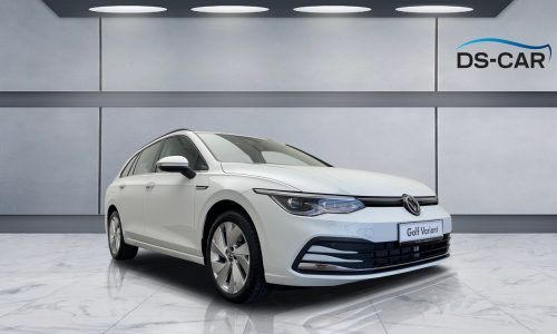 adcar-Volkswagen Golf Variant Style 2.0 TDI DS7 110kw/150ps