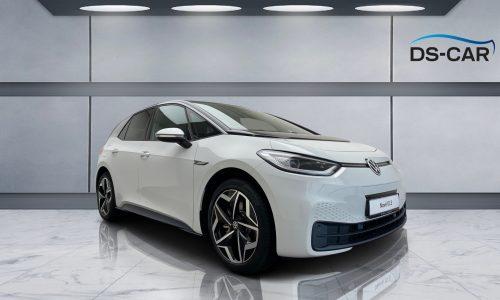 adcar-Volkswagen ID.3 1ST Plus (Pro Performance upgrade) 150KW/204PS