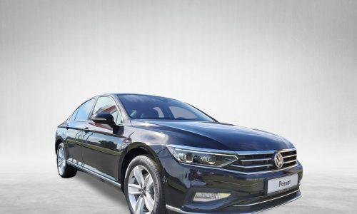 adcar-Volkswagen nový Passat Elegance 2.0 TDI EVO DS7 110KW/150PS