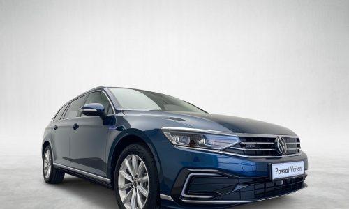 adcar-Volkswagen Passat Var GTE 1.4TSI Plug-in-Hybrid 160kw/218k