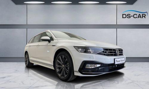 adcar-Volkswagen Passat Variant Elegance 2.0 TDI 4MOT DS7, 147kw/200ps