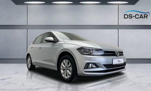 adcar-Volkswagen Polo Highline 1.0 TSI  70KW/95PS