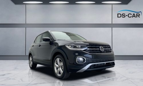 adcar-Volkswagen T-Cross Style 1.0 TSI DS7 81kW/110PS