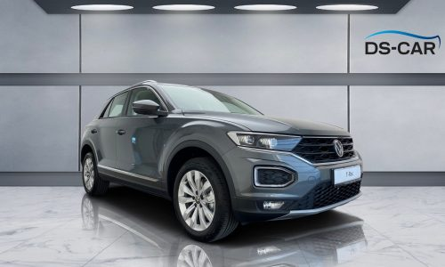 adcar-Volkswagen T-ROC Sport 1.5 TSI ACT DS7