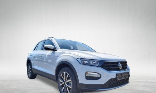 adcar-Volkswagen T-ROC Style 1.5 TSI ACT DS7 110KW/150PS