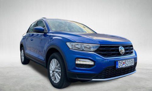 adcar-Volkswagen T-ROC Style