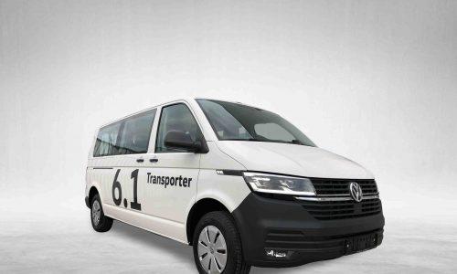 adcar-Volkswagen T6.1 Kombi LR 2,0L TDI, 150 k/ 110 KW, 6-stupňová prevodovka