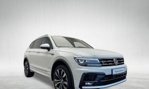 adcar-Volkswagen Tiguan Allspace Ed.HL 2.0 TSI OPF 4M DS7 162kW/220PS