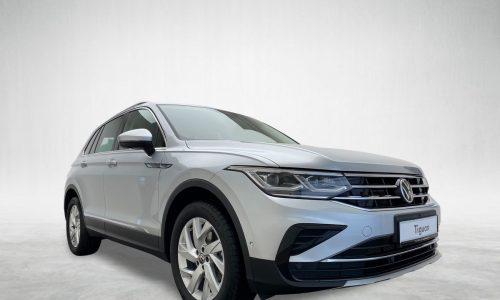 adcar-Volkswagen Tiguan Elegance 1.5 TSI EVO DS7 110KW/150PS