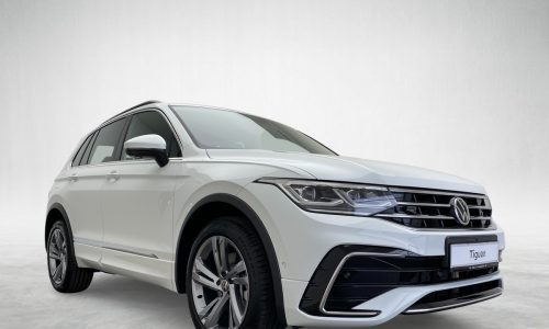 adcar-Volkswagen Tiguan R-Line 1.4 TSI eHybrid DS6,  180kw/245ps