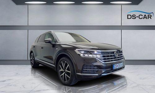 adcar-Volkswagen Touareg Atmosphere