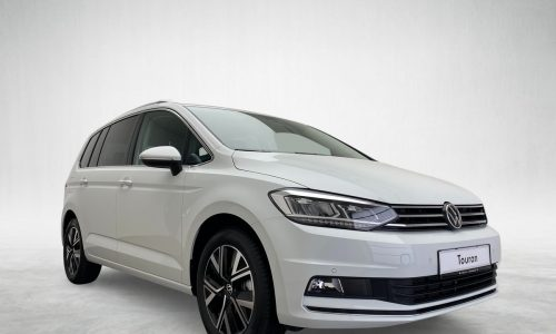 adcar-Volkswagen Touran Highline 1.5 TSI ACT 6G
