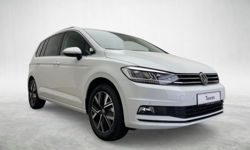 adcar-Volkswagen Touran Highline 1.5 TSI ACT 6G
