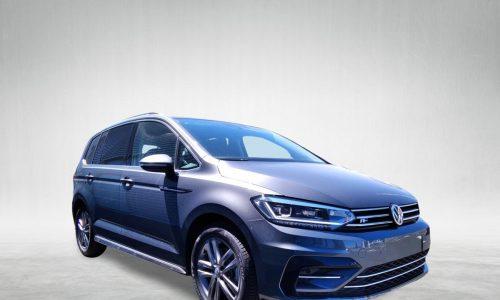 adcar-Volkswagen Touran R-Line