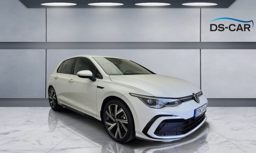 adcar-VW Golf R-Line 1.5 TSI ACT 6G