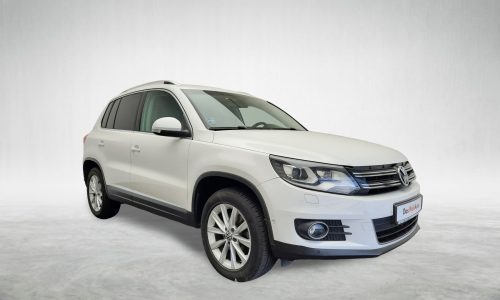 adcar-VW Tiguan Sport&Style 2.0TDI