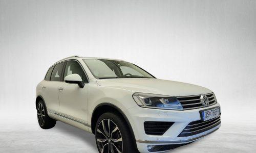 adcar-VW Touareg Mountain 3.0 V6 TDI